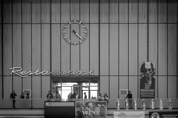 Old Tempelhof airport
